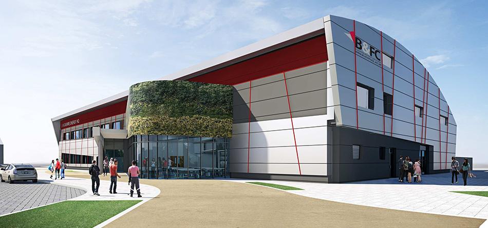 Flagship energy college gets the go-ahead    Lancashire Skills Hub