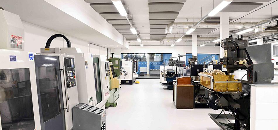 New engineering facilities will keep Lancashire at No. 1 || Lancashire Skills Hub