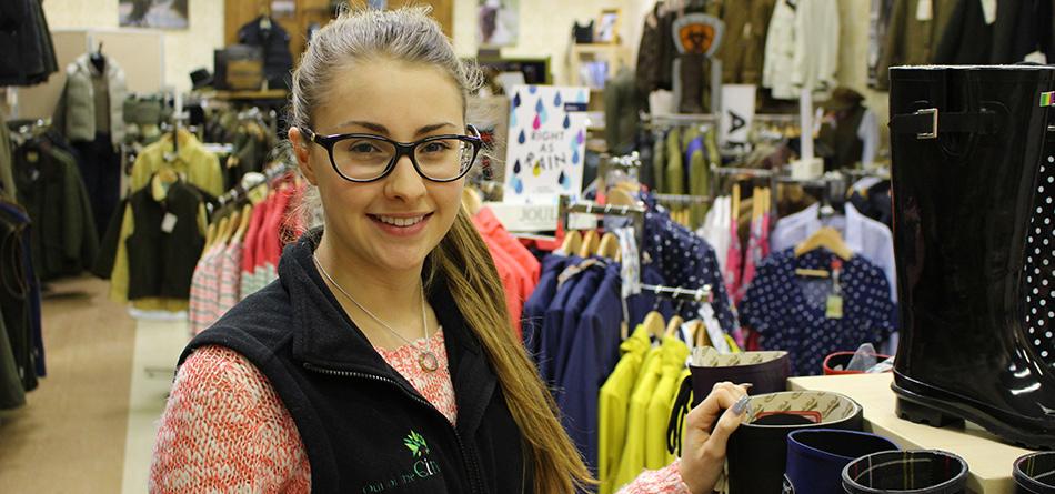 Chorley retailer boosts staff skills || Lancashire Skills Hub