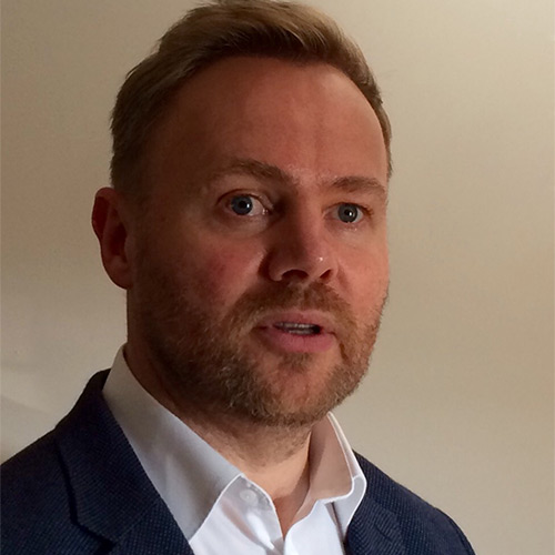 Andy Wood - Lancashire Skills Hub