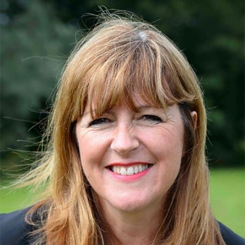Amanda Melton || Lancashire Skills Hub