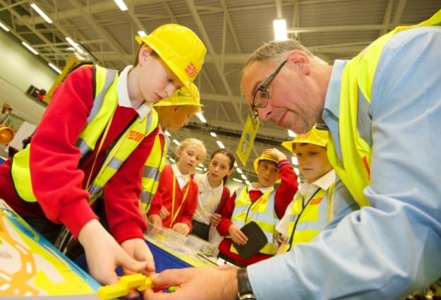 Inspire - Lancashire Skills Hub