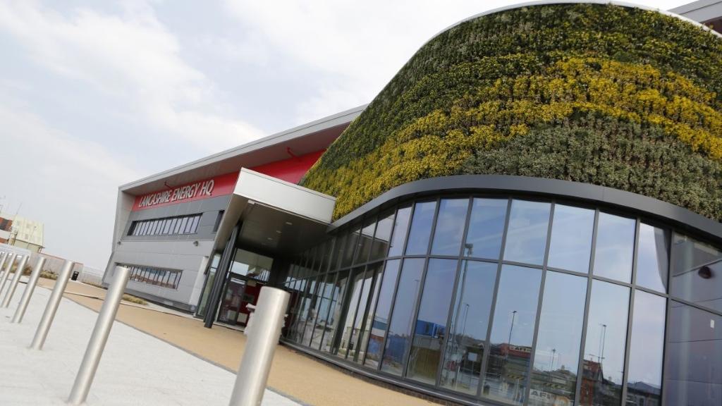 Lancashire Energy HQ - 2