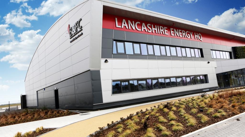 Lancashire Energy HQ - 1