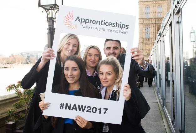 Recruit - Lancashire Skills Hub