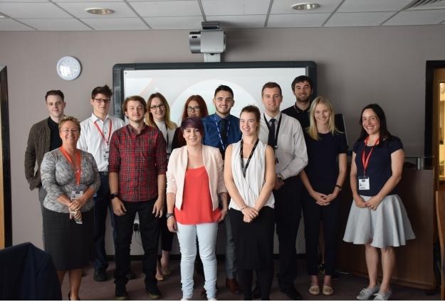 Upskill - Lancashire Skills Hub