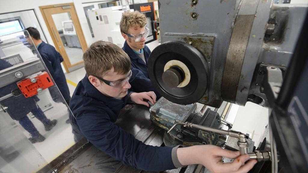 5 - Setting Manual Mill