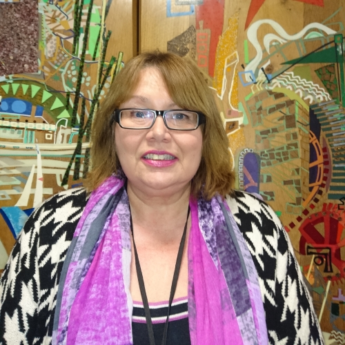 Janet Jackson - Lancashire Skills Hub