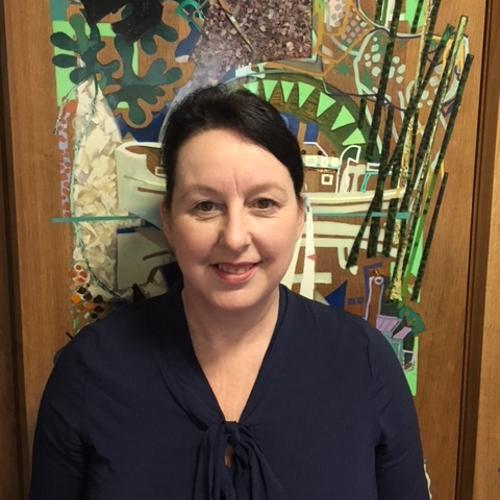 Tracy Heyes - Lancashire Skills Hub