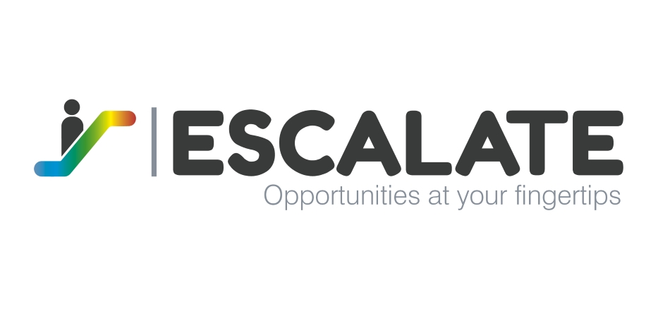 Escalate Logo